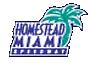 Homestead Miami raceway logo